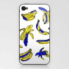 Bananas #2 iPhone & iPod Skin