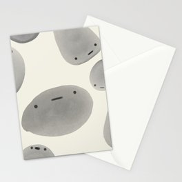 Pebble Pals Stationery Cards