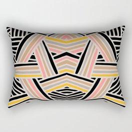 Connate Rectangular Pillow