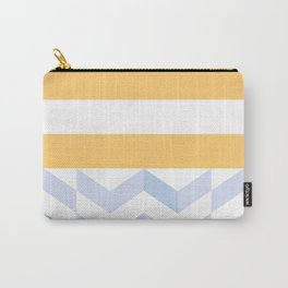 BEACHSTRIPES Carry-All Pouch