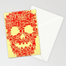 8-bitter Stationery Cards