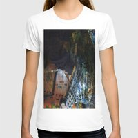 blues T-shirts featuring Blues by  Agostino Lo Coco