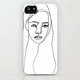 RBF03 iPhone Case