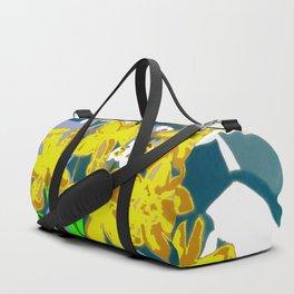 A  Daffodil Day        by Kay Lipton Duffle Bag