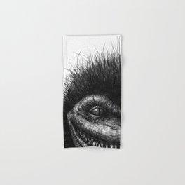 The Critters Hand & Bath Towel