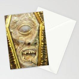 Cyclopto Stationery Cards