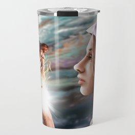Soceress - Touch of Magic Travel Mug
