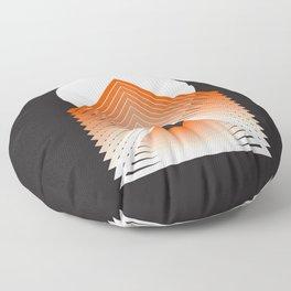 Supra Moon Floor Pillow