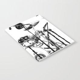 Clean Set Notebook