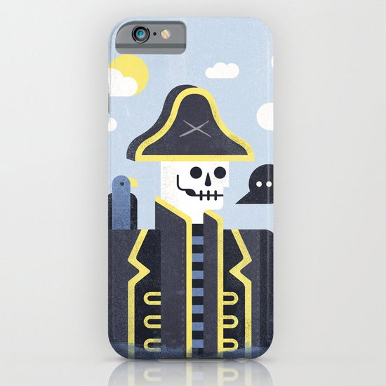 Dead Men Tell No Tales iPhone & iPod Case