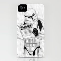 trooper empire Slim Case iPhone (4, 4s)