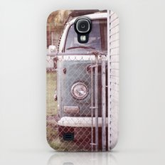 staying home Galaxy S4 Slim Case