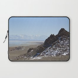 Antelope Island Laptop Sleeve