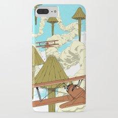 Jellyfish's War Slim Case iPhone 7 Plus
