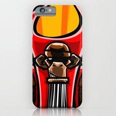 Winged Primate  iPhone 6s Slim Case