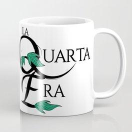 LaQuartaEra_White Coffee Mug