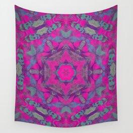 magic mandala 51 #mandala #magic #decor Wall Tapestry