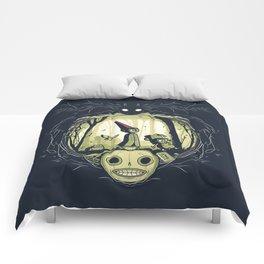 The Way Home Comforters