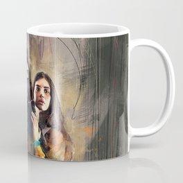 Lo chiamavano Jeeg Robot Coffee Mug