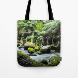Flow ... Tote Bag