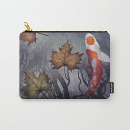 The carp's journey 4 Carry-All Pouch