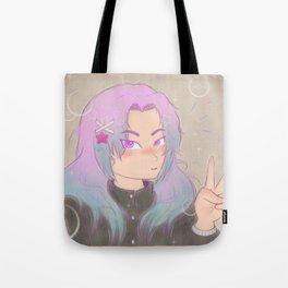 Shoujo Sparkle Tote Bag