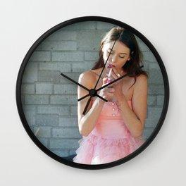 Ali Wall Clock
