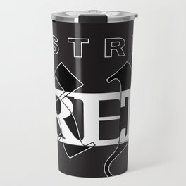 Strykwear2 Travel Mug