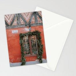 Lilla Torg Malmö Stationery Cards
