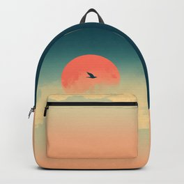 Lonesome Traveler Backpack