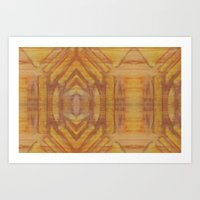 gaforina 006_16 Art Print