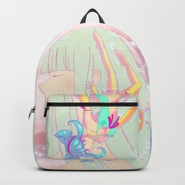 Daoko Girl Backpack
