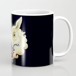 Wolf Lamb Coffee Mug