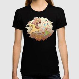 Cecil the Lion's Social Networks Revenge T-shirt