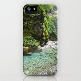 Kakuetta iPhone Case