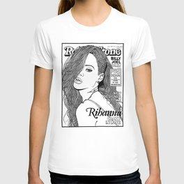 RIRI // Idols of our Generation T-shirt