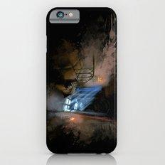 Castlevania: Vampire Variations- Hall iPhone 6s Slim Case