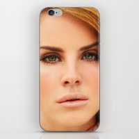 video games iPhone & iPod Skins featuring Video Games by TrailerMagic