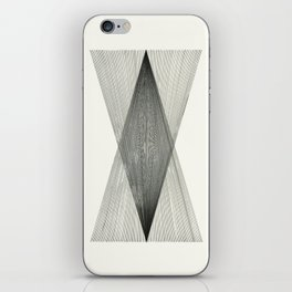 Intersect iPhone Skin