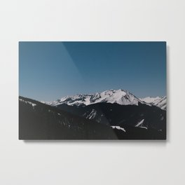 Aspen, Colorado Metal Print