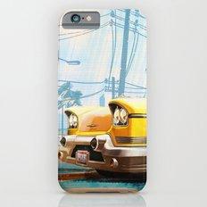 Love Los Santos after the rain Slim Case iPhone 6s