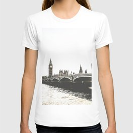 London 08 T-shirt