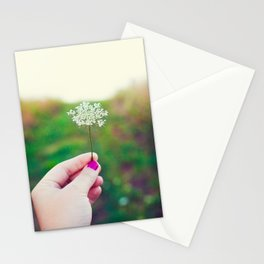 Hold My Flower Stationery Cards