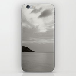Never be forgotten iPhone Skin