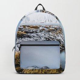 Vestrahorn, Iceland Backpack