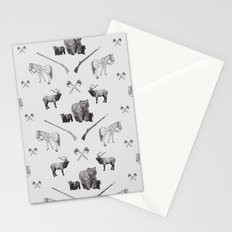 The Revenant Stationery Cards