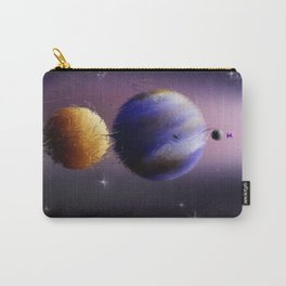 Laptop Motiv 19. Carry-All Pouch