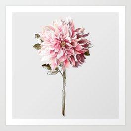 All The Pretty Flowers No. 2 Art Print