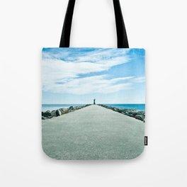 Far Away Tote Bag
