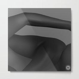 Fikunfemi (3) Metal Print